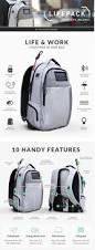Backpack Storage by Best 25 Solar Powered Backpack Ideas On Pinterest Solar Charger