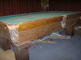 how to put a pool table together brunswick victor pool table azbilliards com