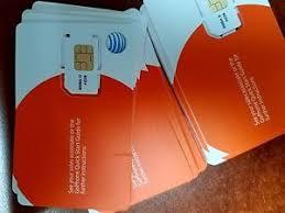ready prepaid card at t sim card prepaid gophone 4g sim card ready activate sku