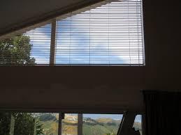 sloping blinds just blinds wellington nz