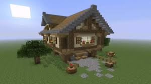 Simpel House by Simple House Design For Minecraft Youtube
