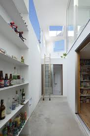 inside out house design by takeshi hosaka architects