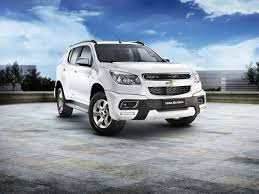 chevrolet trailblazer 2015 chevrolet full throttle