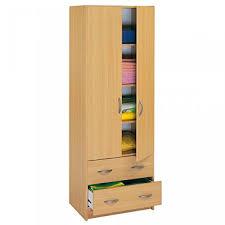 Schlafzimmer Farben Zu Buche Kleiderschrank 2 Türen B 61 Cm Buche Beige Schrank