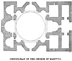 Ground Plan by File Ground Plan Of The Church Of Martvili John M Neale A