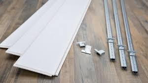 installing a beadboard ceiling materials and methods trendy