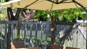 patio u0026 pergola small patio table with umbrella patio dining
