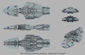 battlestar galactica database new ships as of march 10 2010