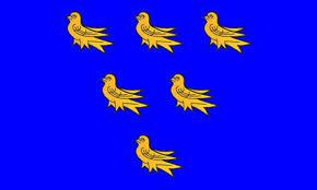 Bohemia Flag Celebrate Sussex The Bohemia Village Voice