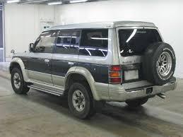 mitsubishi india used 1995 mitsubishi pajero photos 2800cc diesel automatic for