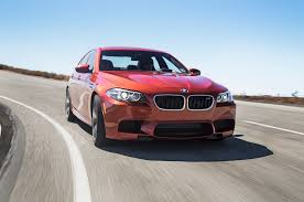 bmw car of the year 2014 bmw 5 series nominated for motortrend s car of the year
