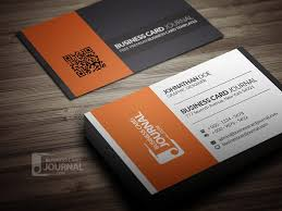 How To Carry Business Cards 50 Best Free Psd Business Card Templates