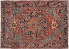 Antique Heriz Rug Pars Rugs And Flooring Of Portsmouth