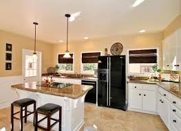 L Shaped Kitchen Islands With Seating L Shaped Kitchen Designs With Island Cabinet Gallery L Shaped