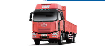 jiefang jiefang cargo truck products shandong sanwei trade co ltd