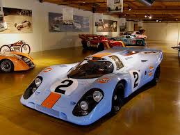 porsche 917 art gulf 1969 porsche 917k 917 by partywave on deviantart