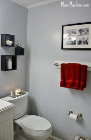 bathroom redesign for under 1 000 mom machinemom machine