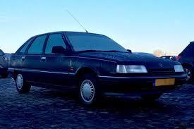 renault 21 in het wild renault 21 1992 autonieuws autoweek nl