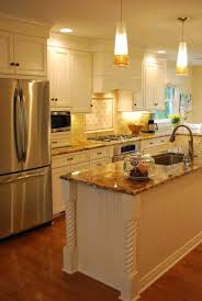 Kitchen Design Rochester Ny Warm White Kitchen Remodel In Rochester Ny Concept Ii