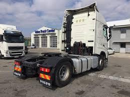 volvo truck center used volvo fh13 4x2 tractor unit trucks nl