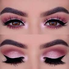 the 25 best pink eye makeup ideas on pinterest pink makeup