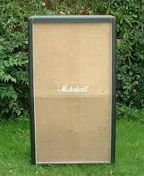 Marshall 412 Cabinet Marshall 4x12