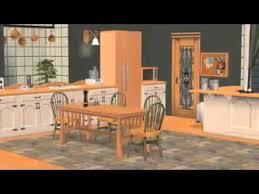 the sims 2 kitchen and bath interior design the sims 2 kitchen bath interior design stuff youtube