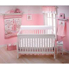 Disney Princess Convertible Crib Disney Princess Happily After Crib Bedding Collection
