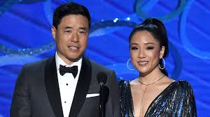 constance wu presenting at the emmys really fired up viewers