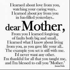 puluhan ucapan selamat hari ibu dalam bahasa inggris dan artinya
