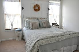 Pottery Barn Comforters Barefoot Stamp May 2013