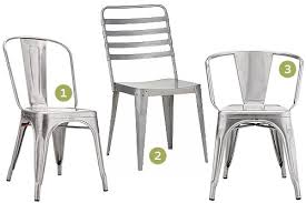 Metal Dining Chairs Outdoor Metal Dining Chairs Outdoor Dining Chair Options