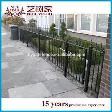 Decorative Metal Fence Panels Metal Garden Fencing Panels Home Outdoor Decoration