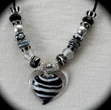 bead charm necklace images 39 best pandora necklaces bracelet bead ideas images jpg