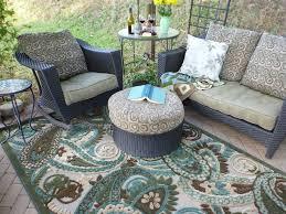 Small Outdoor Rug Outdoor Patio Rugs Big Lots Rug Designs