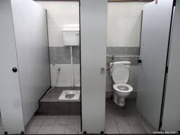 Urinal Dividers The Different Types Of Toilets You U0027ll See Around The World Http