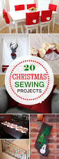 best 25 christmas decorations sewing ideas on pinterest