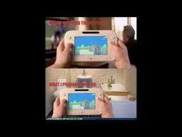 Wii U Meme - xbox one and wii u memes youtube