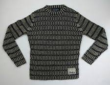 nautica wool blend crewneck sweaters for men ebay