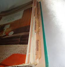 better homes and gardens decorating book first edition c 1956