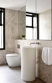 Modern Pedestal Sinks 33 Modern Pedestal Bathroom Sinks To Make A Statement Digsdigs