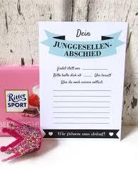hochzeitsgeschenk f r die braut freebie für den jga einladung für die braut hochzeit