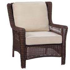 wicker patio furniture patio chairs patio furniture the home