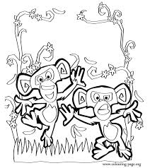253 circus carnival carousel coloring images