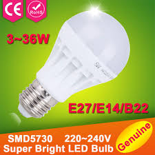 E14 Led Light Bulbs by Popular E14 7w Buy Cheap E14 7w Lots From China E14 7w Suppliers