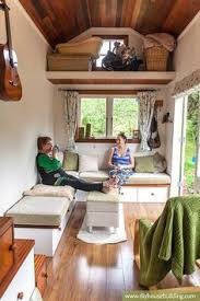 Tiny Homes That Prove Size Doesnt Matter Tiny Houses Swings - Tiny house interior design ideas