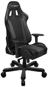 Dxracer Chair Cheap Dxracer King Series Gc K06 N S3 Black Gaming Chair Price Review