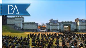total siege siege of constantinople 1422 kingdoms total war