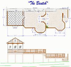 baby nursery deck floor plans parking deck floor plans deck floor