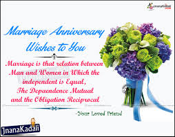 beautiful marriage wishes marriage anniversary message in